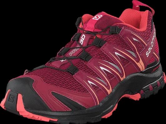Prodám dámské běžecké, trailové boty SALOMON XA PRO 3D W - r