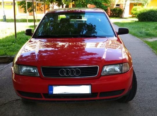 Prodám Audi A4
