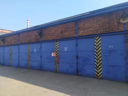 Pronájem garáže 65 m2, Ostrava - Vítkovice