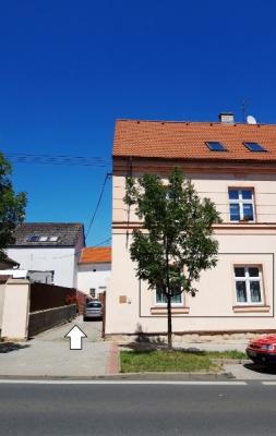 Pronájem bytu 2+kk 60 m²Plzeň - část obce Košutka