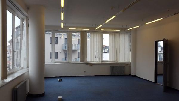 Prodej kancelářského prostoru, 83 m2, Kladno