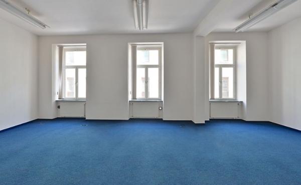 Pronájem kanceláře Praha 1