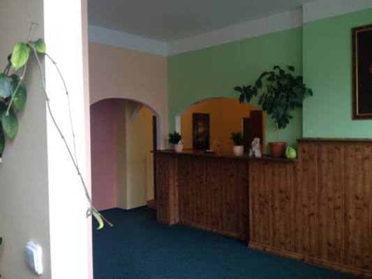 Pronájem nebytových prostor v Olomouci(SZN002xxx)