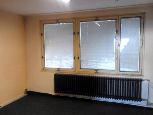 Pronájem kancelářských prostorů v Olomouci (RZE1)